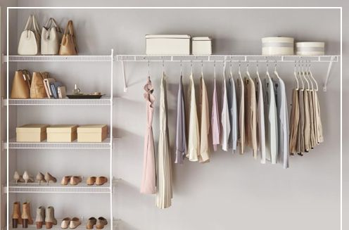 Improving Your House With Bedroom Products And Closet